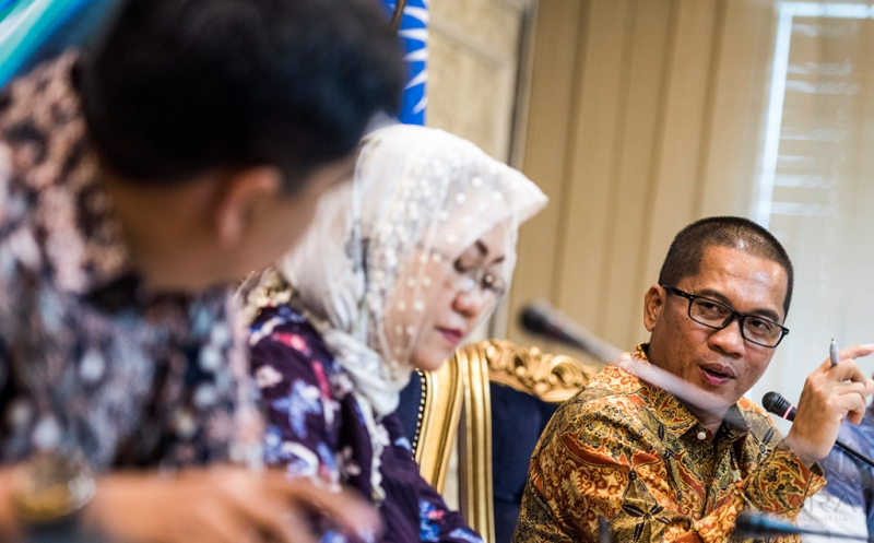 Dirayu PDIP, PAN Tegas Tak Mendukung Ahok-Djarot di Pilgub DKI Putaran Kedua