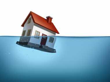 \Rumah Kebanjiran? Lapor Asuransi Aja!\