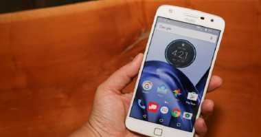 Smartphone Ini Janjikan Baterai yang Tahan Lama, Apa Saja ? (1)