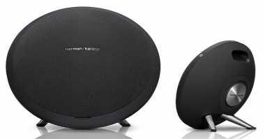 Speaker Harman Kardon Segera Disokong Cortana