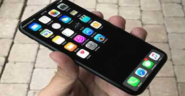 Memori Internal yang Sempit Masih Menjadi Kendala iPhone