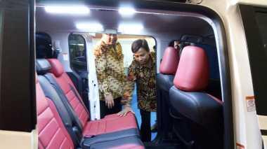 Industri Aftermarket Penyumbang Signifikan Pertumbuhan Ekonomi Indonesia
