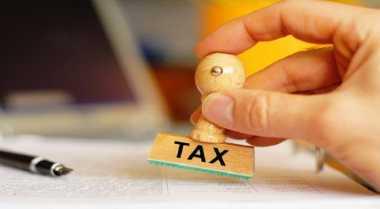 \Regulasi Keterbukan Informasi Pajak Disusun Usai Tax Amnesty Berakhir\