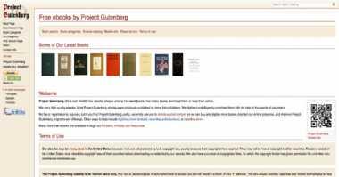 Deretan Situs E-book Terbaik (1)