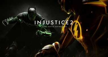 Pengembang Siap Ungkap Karakter Baru di Game 'Injustice 2'