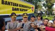 Kapolda Sumut Janji Tindak Tegas Pelaku <i>Sweeping</i> Transportasi <i>Online</i>