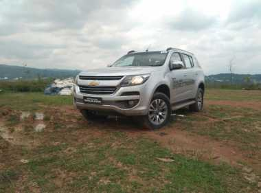 Perang Tiga Model SUV di Pasar Automotif Indonesia