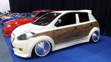 Tiga Jenis Mobil yang Paling Banyak Dimodifikasi