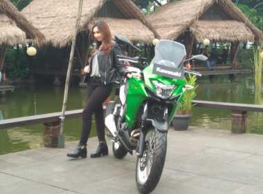 Ini Pertimbangan Kawasaki Hadirkan Motor Adventure Versi 250 Cc
