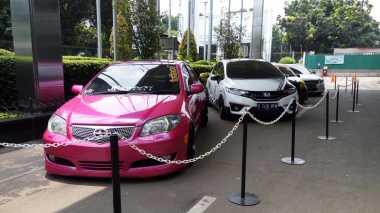 Perbedaan Aliran Modifikasi Mobil di Indonesia dan Jepang