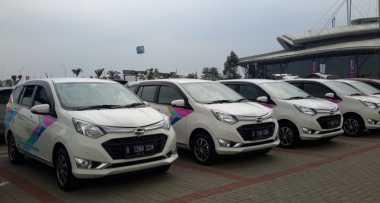 Awali 2017, Astra Daihatsu Lepas 15.800 Mobil