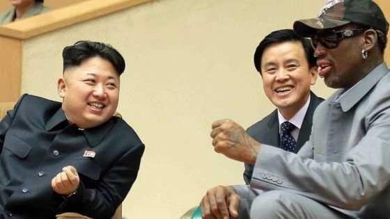 Makan Malam dengan Kim Jong-un, Tegang dan Gelisah...