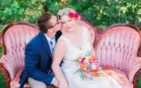 Keren, 4 Gambar Ini Wajib Ada di Foto Wedding
