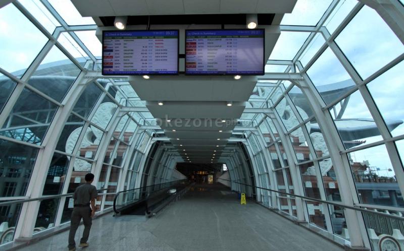 Raja Salman Liburan ke Bali, Bandara Ngurah Rai Akan Tutup