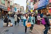 Gila, Paket Liburan 5 Hari ke Korea Selatan di Bawah Rp10 Juta