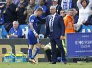 Gila! Isu Panasnya Ruang Ganti Jadi Salah Satu Alasan Pemecatan Ranieri oleh Leicester