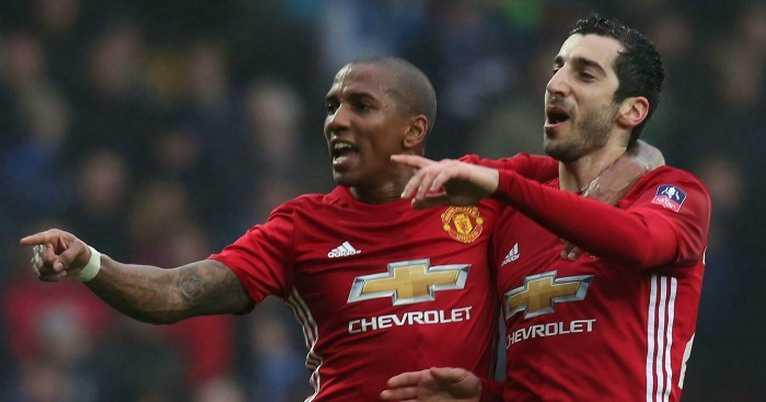 Terungkap! Manchester United Sebenarnya Targetkan Quadruple Musim Ini