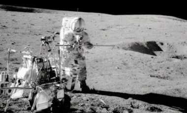 Fakta Menarik Seputar NASA (2-Habis)