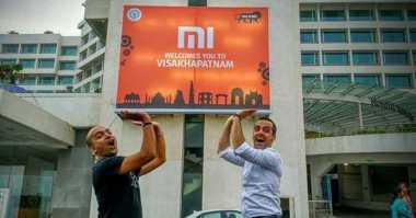 Mengenal Bos Baru Xiaomi Pengganti Hugo Barra
