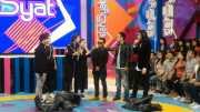 Live Dahsyat: Kerepotan Host saat Mainkan Segmen Improvisasi