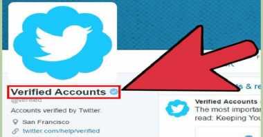 Techno of The Week: Tips Bikin Akun Twitter Anda Dapat Centang Biru