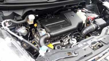 Apa Itu Mesin Diesel Hybrid?