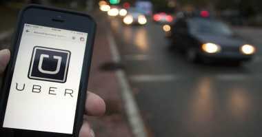 Uber Respons Gugatan Waymo