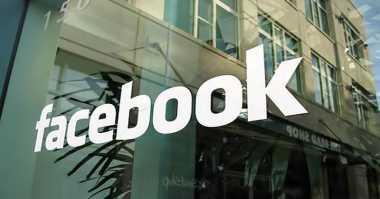 Setelah Google, Giliran Pengguna Facebook yang Logout Mendadak