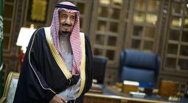 \Ini Kerjasama Ekonomi yang Bakal Dihindari Raja Arab\