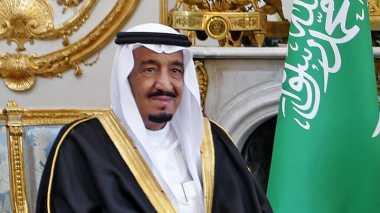 \Kunjungan Raja Arab Gairahkan Industri Pariwisata Indonesia\