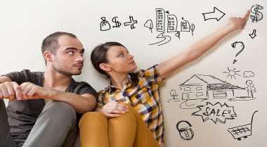 \TRIK HEMAT : Beli Rumah Cash atau Kredit? Ini Untung Ruginya\
