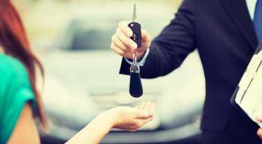 \Punya Mobil dengan Gaji Rp3 Jutaan?Bisa!\