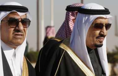 \Setelah 47 Tahun, Indonesia Kembali Menerima Kunjungan Raja Arab\