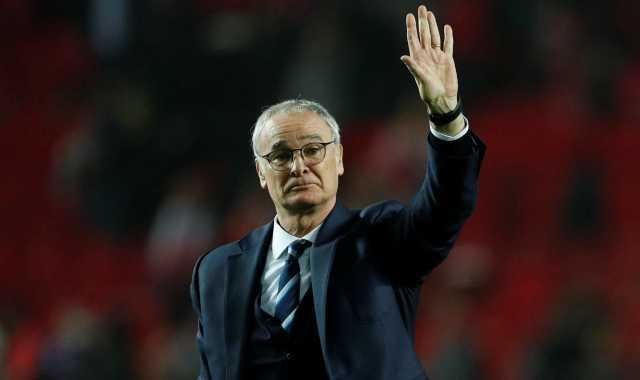 Ranieri Dipecat Bukan karena Pemberontakan Pemain Leicester