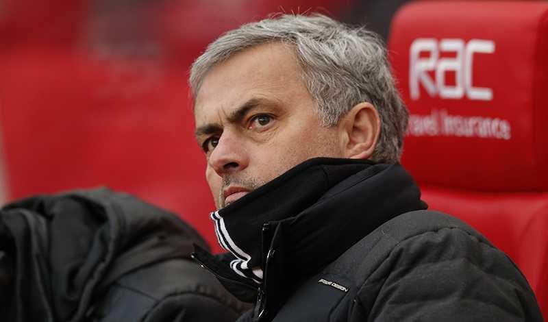 Mourinho Bertekad Bawa Trofi Piala Liga Inggris ke Old Trafford