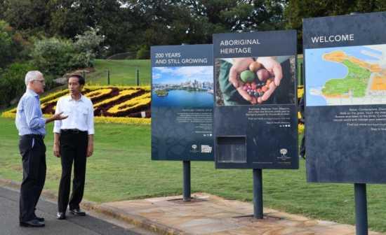 Hari Kedua di Sydney, Presiden Jokowi Temui Perdana Menteri Australia