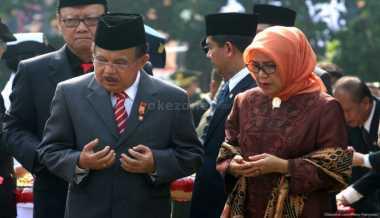 \Wapres JK: Kesenjangan di Indonesia Cukup Berbahaya\