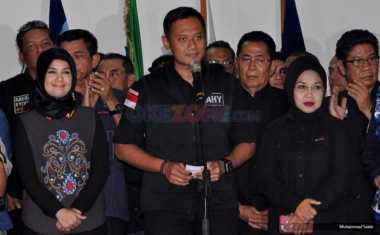 TOP NEWS (8): Pilgub Jakarta Putaran 2, Siapa yang AHY Pilih?
