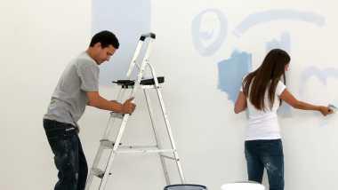 \4 Contoh Renovasi Rumah Ini Picu Konflik Rumah Tangga\