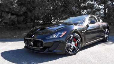 Edan, Pria Ini Curi Sportcar Maserati dari Diler untuk Ditunjukkan ke Pacar