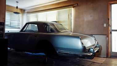 Biar Tak Dicuri, Ferrari Langka Disembunyikan 30 Tahun di Apartemen