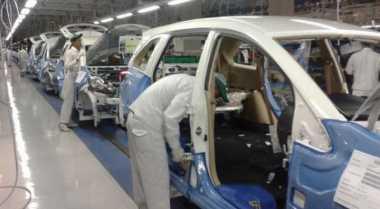 Produksi Mobil Pakai 100% Komponen Lokal, Honda: Belum Mungkin!