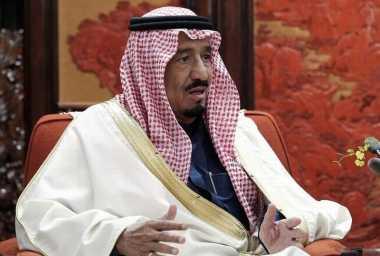 Kebijakan Raja Salman Ini Bikin Penjualan Mobil di Arab Saudi Meroket