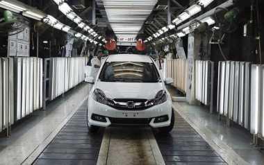 Kemenperin Ingatkan Produksi Mobil Ditarget 2,5 Juta Unit pada 2020
