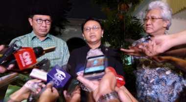 \RAJA SALMAN: Sebelum Kunjungan ke Indonesia, Sudah Saling Telepon dengan Presiden Jokowi\