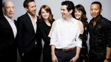 Sutradara Termuda Pemenang Oscar, Damien Chazelle Dikepoi Netizen
