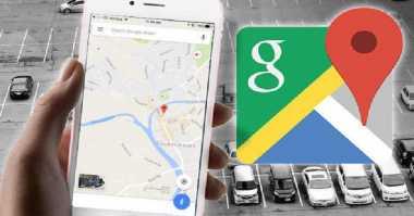 Fitur 3D Touch Bakal Percepat Akses Google Maps