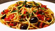 <i>Wah</i>, kalau Spaghetinya Sebanyak Ini, Bisa Buat Orang Sekampung <i>Neh!</i>