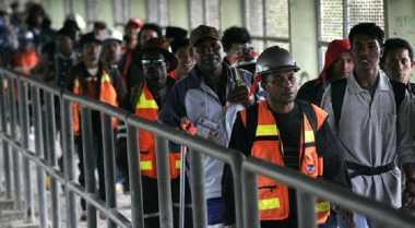 \Kasus Freeport, Aspirasi Papua Harus Diperhatikan\