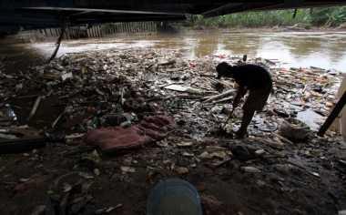 Indonesia Kontributor Sampah Terbesar Kedua Dunia